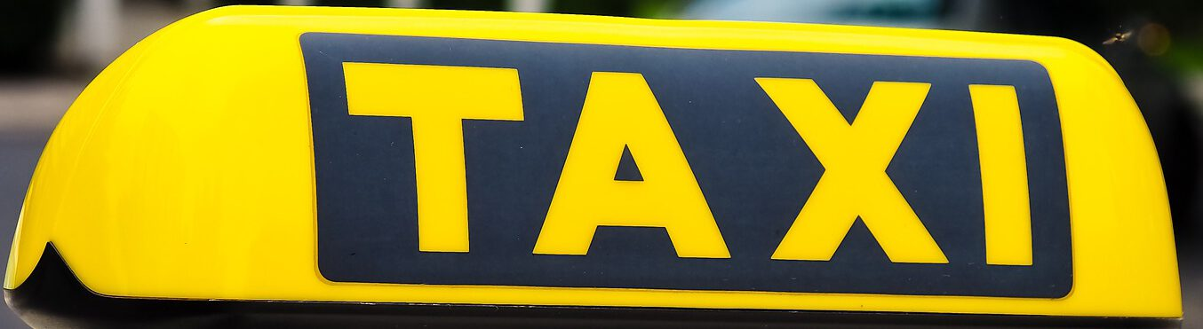 Taxi Bergheim